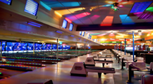 These 7 New Hampshire Bowling Alleys Are The Perfect Places To Cool Off On A Summer Day