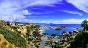 Taking A Day Trip To This Dreamy Southern California Harbor Is Pure Bliss