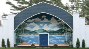This Boat Museum In New Hampshire Is A Must-Visit For Anyone Who Loves The Water