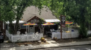 The Southern California Coffee Shop In The Middle Of Nowhere That's One Of The Best On Earth