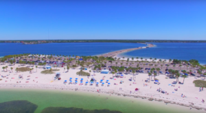 Everything You Need To Know About Visiting the Most Stunning Island Park In Florida