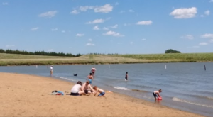 The Natural Swimming Hole In Nebraska That Will Take You Back To The Good Ole Days