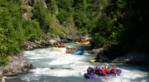 This All-Day Float Trip Will Make Your Alaska Summer Complete