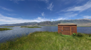 The Hidden Marsh In Nevada That Is Pure Heaven On Earth