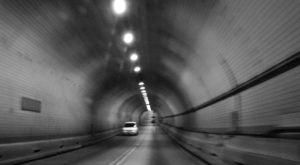 The Longest Tunnel In Texas Has A Truly Fascinating Backstory