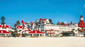 The One Magical U.S. Beach Hotel That Everyone Should Visit