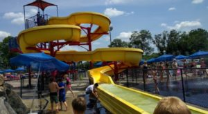 Make Your Summer Epic With A Visit To This Hidden West Virginia Water Park