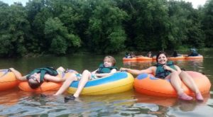 This All-Day Float Trip Will Make Your West Virginia Summer Complete
