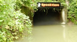 The Cave Boat Tour You Can Only Take In Iowa Will Bring Out Your Inner Adventurer
