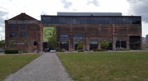 The Outdoor Discovery Center In Detroit That's Perfect For A Family Day Trip