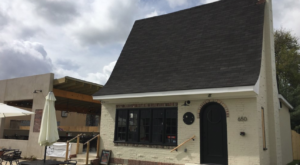Cheese Lovers Will Be Enamored By This Tiny Cafe In Alabama