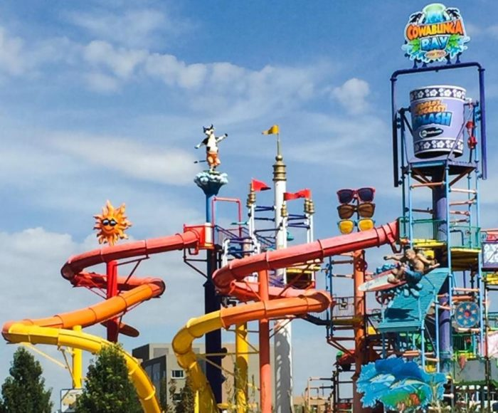 Utah's Wackiest Water Park Is Opening And It Will Make Your Summer Complete