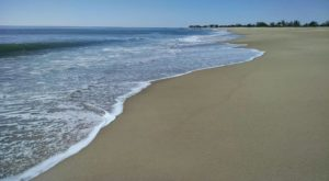 Visit These 7 Quaint Beach Towns In Rhode Island Before The Tourists Arrive