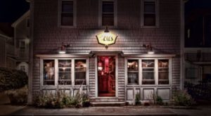 Blink And You'll Miss These 8 Tiny But Mighty Restaurants Hiding In Rhode Island