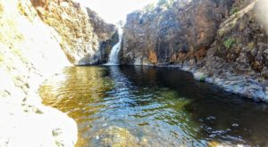 The Hike To This Gorgeous Northern California Swimming Hole Is Everything You Could Imagine