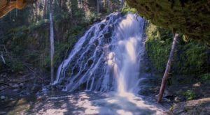 The One County In Montana With 15 Waterfalls You'll Want To Visit