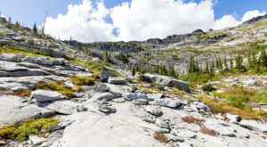 The Trail In Idaho That Will Lead You On An Adventure Like No Other
