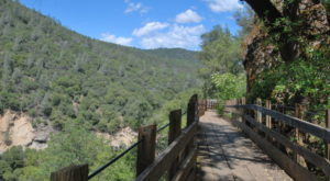 8 Easy, Breezy Summer Hikes In Northern California That Will Overwhelm You With Natural Beauty