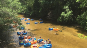 This All-Day Float Trip Will Make Your Alabama Summer Complete