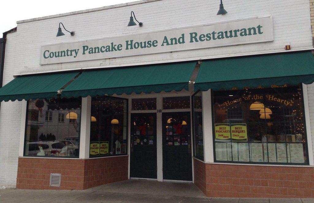 Best Breakfast Restaurant In Columbus Ohio