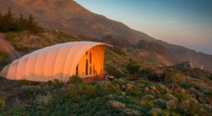 You'll Want To Stay At This Extraordinary Eco-Lodge At Least Once In Your Life