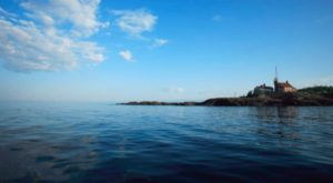 The Secret Island Of The Great Lakes You Simply Must Visit This Summer