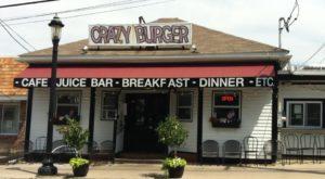 The 8 Wackiest Restaurants In Rhode Island Where Dining Is A Blast