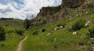 This Canyon Trail In South Dakota Is The Perfect Black Hills Adventure