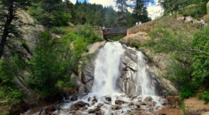 5 Totally Kid-Friendly Hikes In Colorado That Are 1 Mile And Under