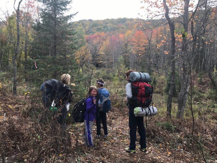 Michigan Jordan Gear >> Jordan River Pathway Is Best Little-Known Hiking Trail In ...