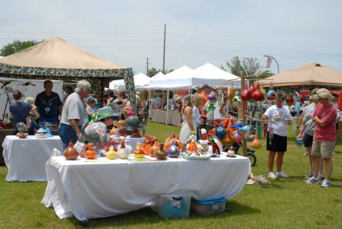 Arts And Crafts Vendors Will Also Be Onsite Ing Everything From Clothing Jewelry To Art Candles
