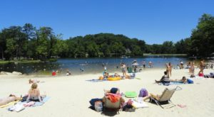 The Top Secret Beach In West Virginia That Will Make Your Summer Complete