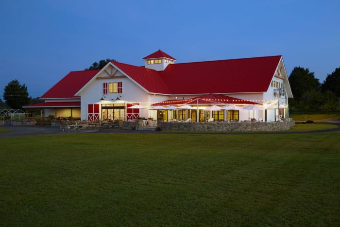 The 8 Best Farm To Table Restaurants In New Hampshire