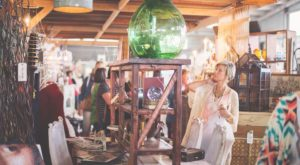 There's So Much To Discover At This Unique Vintage Market Right Here In Oklahoma