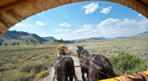 This Cowboy Cookout In Wyoming Is A True Old West Adventure