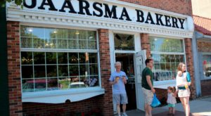 The Story Behind This Iowa Bakery Is Truly Incredible
