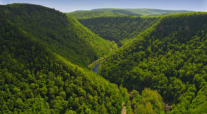 10 Privileges Pennsylvanians Have That The Rest Of The U.S. Doesn't