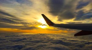 This Is The Reason That Flying Is Actually Slower Than It Was 20 Years Ago