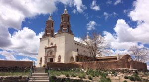A Trip To The Oldest City In Colorado Will Overwhelm You With Incredible History