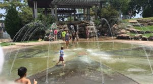 7 Unique Arkansas Playgrounds You'll Want To Visit This Summer