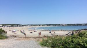 This Road Trip Will Give You The Best Maine Beach Day You've Ever Had