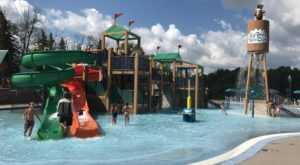 This Waterpark Campground Near Buffalo Belongs At The Top Of Your Summer Bucket List
