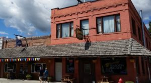 There's A Little Town Hidden In The Montana Mountains And It's The Perfect Place To Relax