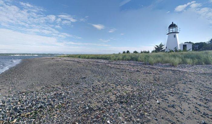 Best Ri Beaches For Sea Glass