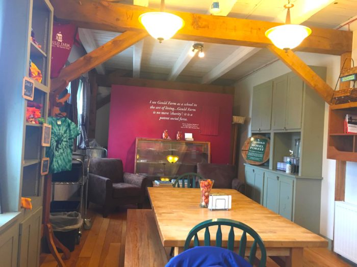 Roadside Cafe Monterey Ma