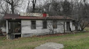 Most People Have Long Forgotten About This Vacant Ghost Town In Rural Missouri