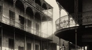 Few People Know The Chilling History Behind This New Orleans Residence