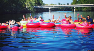 This All-Day Float Trip Will Make Your South Carolina Summer Complete