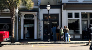 The Smallest Restaurant In South Carolina Has The Most Mouthwatering Menu You'll Love
