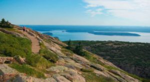 The 5 U.S. Hikes That Belong On Your Summer Bucket List